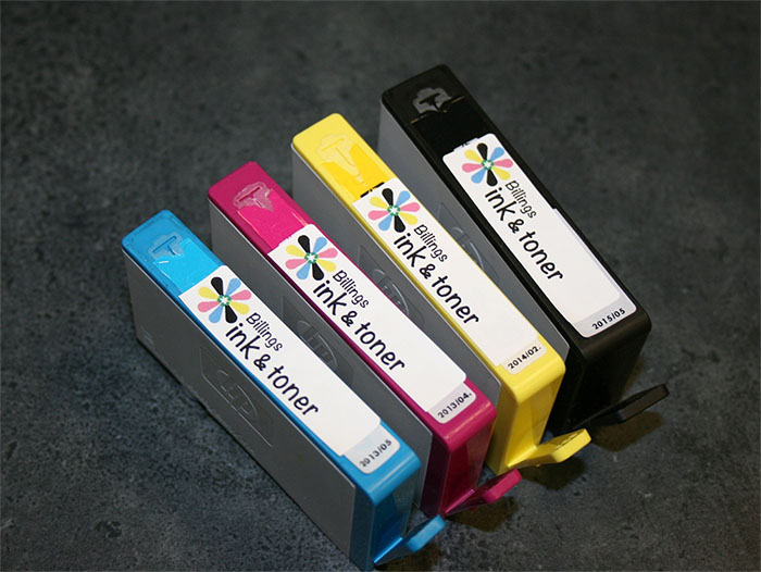 ink refill - Ink and Toner Billings Montana
